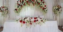 Свадьба, зона жениха и невесты/wedding, bridegroom / wedding/свадьба wedding table/свадебный стол bridegroom/зона жениха и невесты