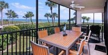 Vacation Condos on Sanibel Island / Enjoy the best of both worlds and rent a beach getaway to Sanibel Island that doesn't break the bank. Renting a condo on your next vacation is the way to go!