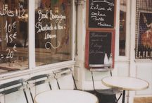 coffee culture / Scenic spots to fuel your coffee addiction