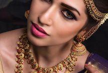 Wedding Jewellery / Ethnic & Western Wedding Jewellery