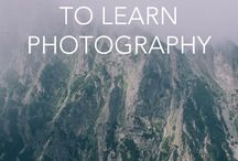 Photography tips / Tips and tools to improve your photography skills