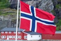 Det fantastiske landet Norge