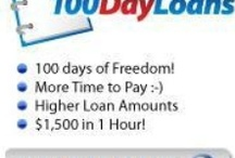 Payday Loans / by Lenny Rodgers