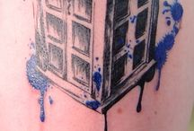 Tattoo to ink about..