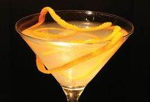 Cocktails Mocktails