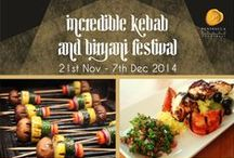 Love for Biryani and Kebab / A board especially dedicated to food lovers who love and crave for Biryani's and Kebab's every now and then