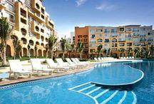 Resorts  / Relax / by Alexa Orent