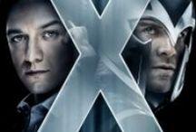 X-Men: First Class / by Autumn Holt-Bartelson