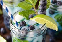 Healthier Yum - Drinks & Smoothies
