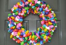 Craft - Wreaths / by Loreen Pyne