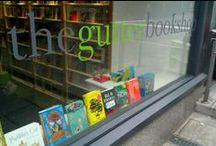 Spotted! Little Islanders / Our books gone wandering...