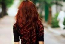 Prettiness - Hair