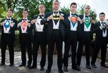Wedding Groom/groomsmen