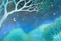 Stars and tree references