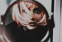 retrato | feminino