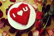 Cakes Amor Amor