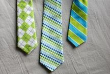 Sewing for Boys: Accessories
