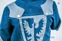 Sewing for Boys: Outerwear / Jackets, Snowpants, Hats and Gloves