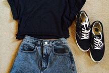 look / Coisas para usar