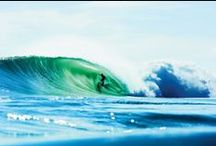 ≋ Sea ≋ Sun & Surf ≋
