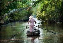 vietnam, cambodia