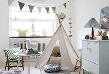 Kinderzimmer Inspiration / Die schönsten Kinderzimmer zum inspirieren und staunen.  Hier werden euch tolle Möglichkeiten gezeigt wie man die Kinderzimmer eurer Liebsten gestalten könnte. Kindgerecht und wunderschön.