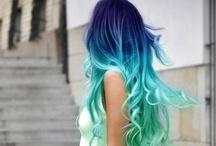 Hair, Hair, Hair / by Niamh Smithers