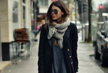 STREET STYLE / Luv your style