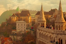 Budapest & Hungary / Great places to visit in Budapest