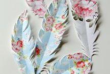 Crafts Paper / by Sarah Puckett