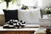 Scandinavian interiors / Scandinavian style homes