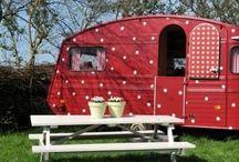 Caravans & Gypsys & roadtrips / by Jackie Hartman