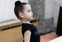 ballet / by Tania Hidalgo