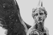 angels / by Giovanna Ponchia