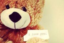 Love  / Algunos de nuestros sentimientos !