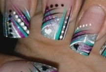 Now that's nails