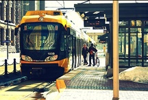 Light Rail Transit / LRT