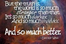 Doctor Who ^w^