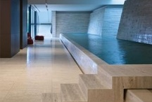 Indoor Pool Designs / Ever dreamed of having your own residential indoor pool? Check out these amazing indoor pools featuring creative designs to inspire and delight you. / by Pool Pricer