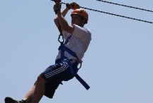 Pigeon Forge and Gatlinburg Activities / Some cool ways to have fun in Pigeon Forge and Gatlinburg