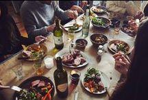 Food / by Bojana Bikic