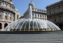 Genova / Aristea Genova  Via Roma, 10 16121 Genova Tel. 010 553591 Fax 010 5535970 genova@aristea.com