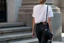 wardrobe style inspiration