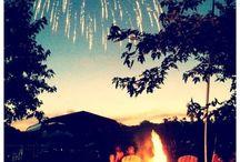 Summer & Moments