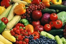 Health / Tips, food, healthy benefits and other information for a balanced healthy diet / by Andrew Muraca