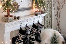 December & Christmas