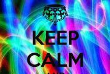 Keep calm quotes I like
