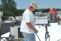 TPO and PVC Roof Systems - Commercial Roofing