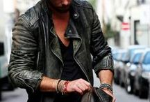 FASHION || Men / Clothes, accesories, shoes etc.