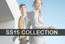 SS15 / Check out our SS15 look book for a sneak peek into Spring with Bench. bit.ly/1MOIhnz